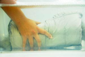 衣類別洗濯方法 ダウンジャケット12