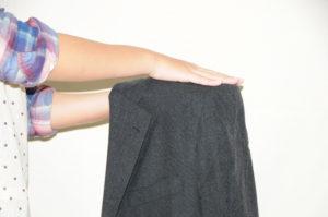 衣類別洗濯方法 スーツ05