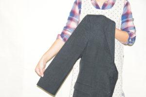 衣類別洗濯方法 スーツ06