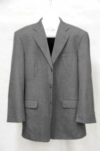 衣類別洗濯方法 スーツ08