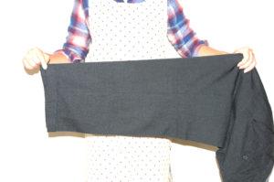 衣類別洗濯方法 スーツ09