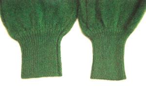 衣類別洗濯方法 セーター09