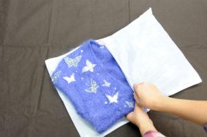 衣類別洗濯方法 セーター11