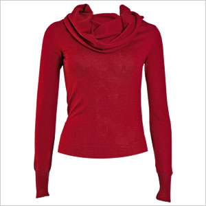 衣類別洗濯方法:セーター