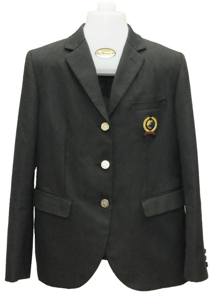 衣類別洗濯方法 学生服06