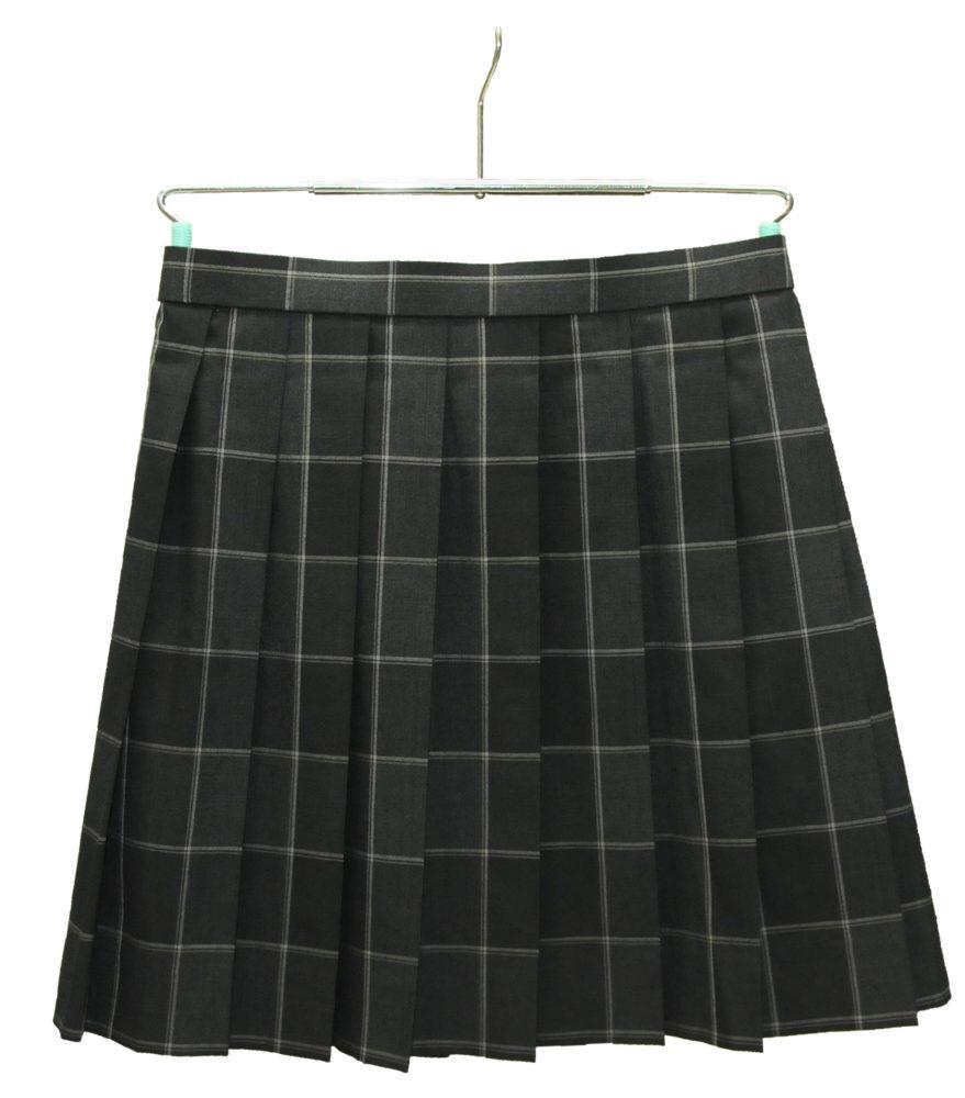 衣類別洗濯方法 学生服07