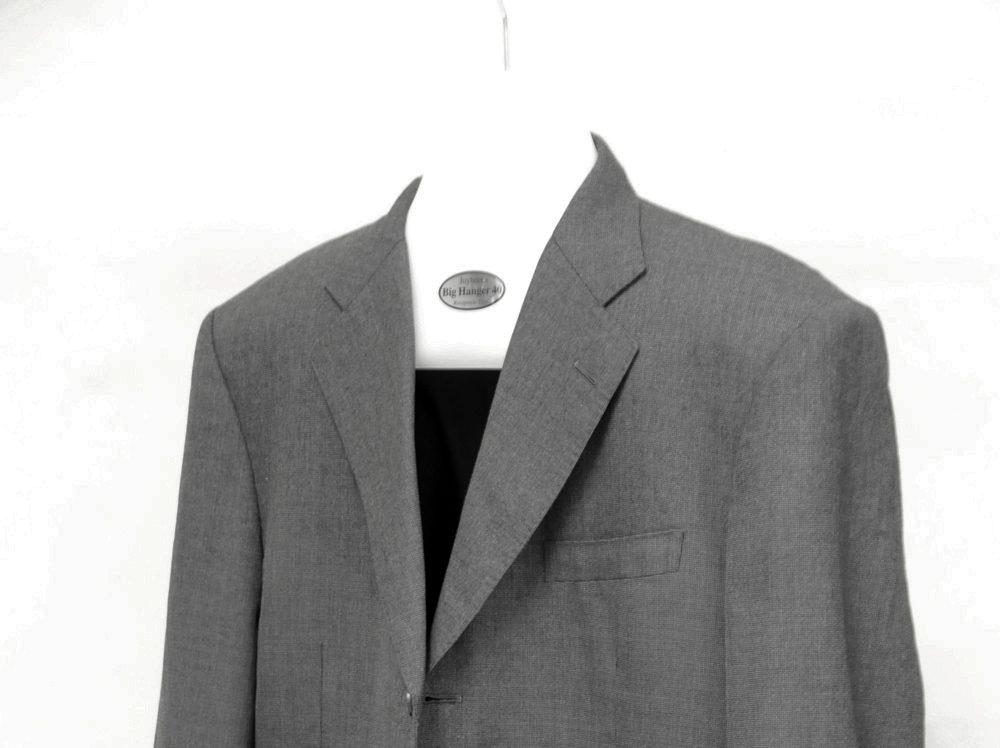 衣類別洗濯方法 スーツ11