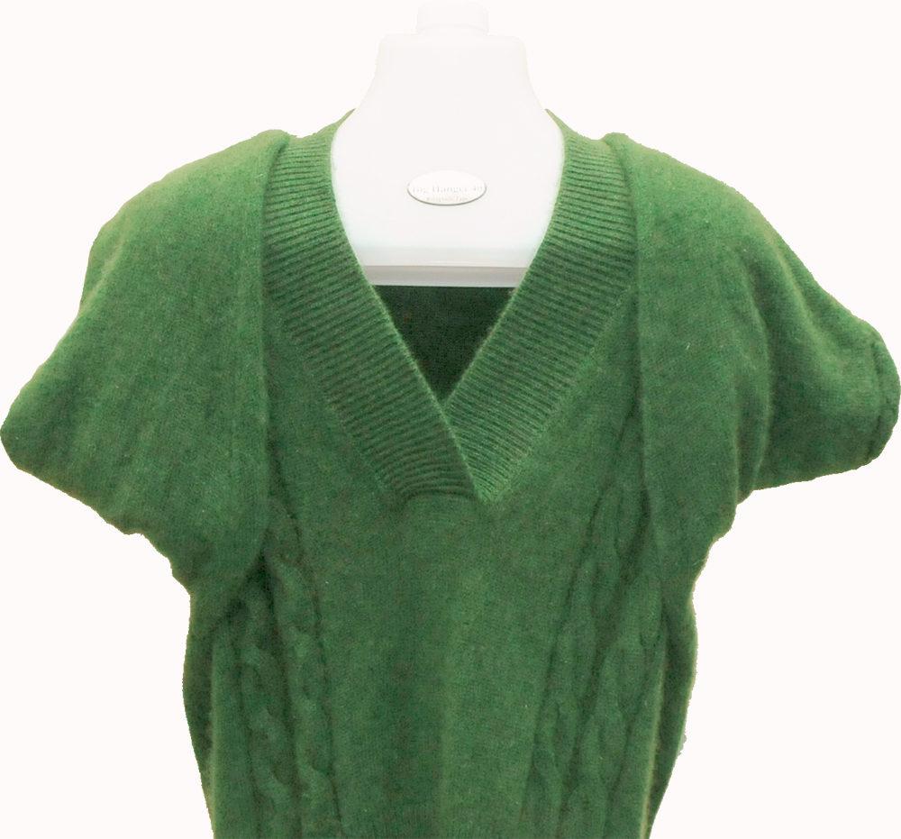衣類別洗濯方法 セーター07