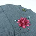 セーターの洗い方-1