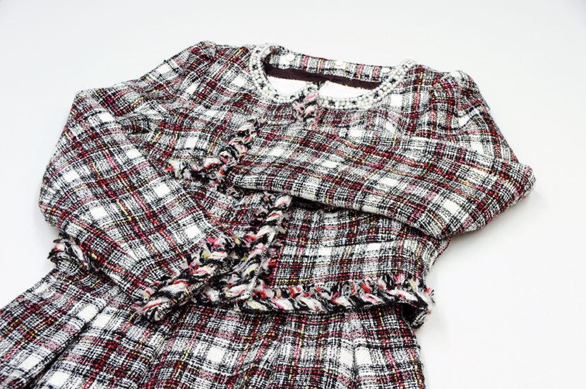 ウールスーツの洗い方-1