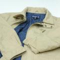 綿コートの洗い方-1