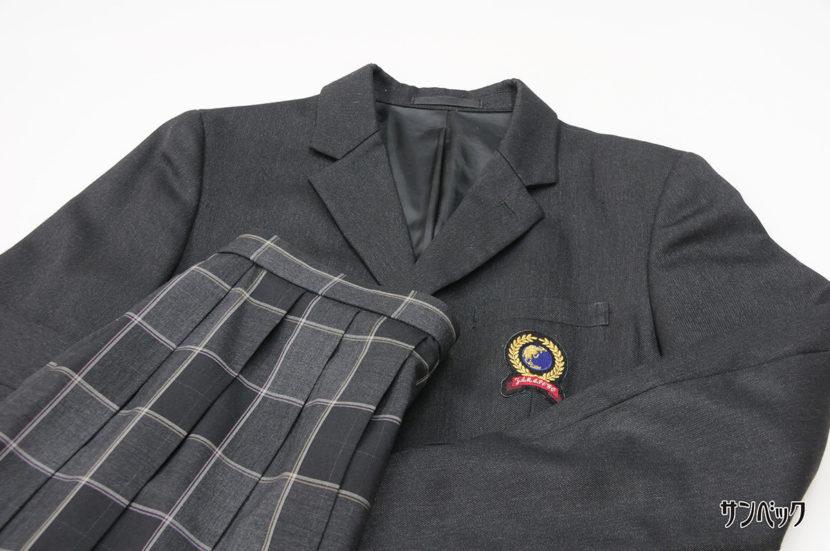 学生服の洗濯-1
