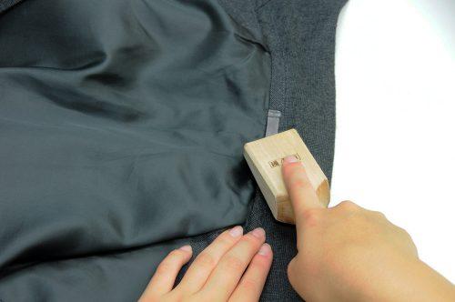 衣類別洗濯方法 スーツ01