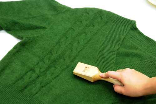 衣類別洗濯方法 セーター01